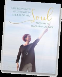 E-bok om kvinnligt ledarskap i Själens era